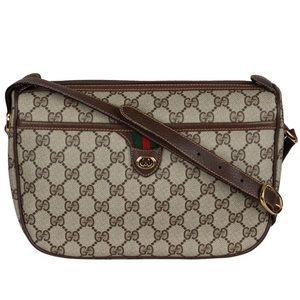 c2f295720 Women Vintage Gucci Crossbody Bag on Poshmark